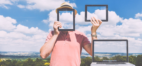 Travel-safe ways to protect your online identity while on the road