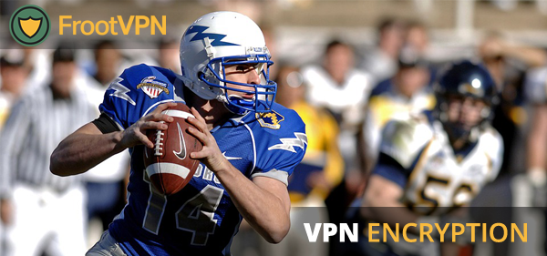 Watch NCAA Football Championship using VPN