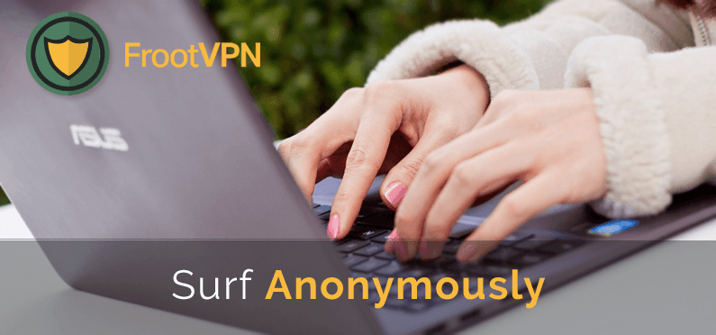 FrootVPN launched its newest Canadian Servers