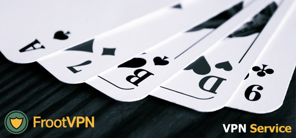 How to Play Online Poker Using a VPN