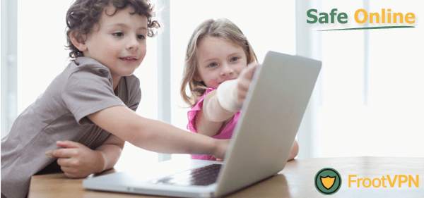 11 Tips on How to Keep Your Child Safe Online