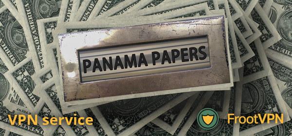 VPN: Panama Papers, Biggest Leak in Whistleblower History