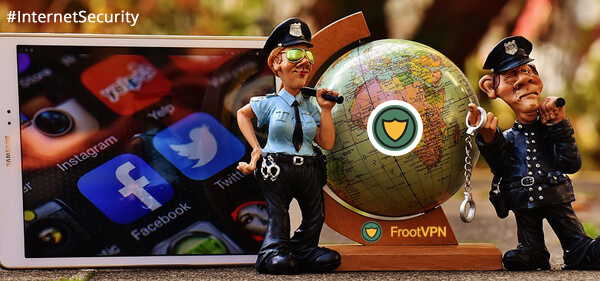 Top 5 Achievable Internet Security and Online Privacy this 2017
