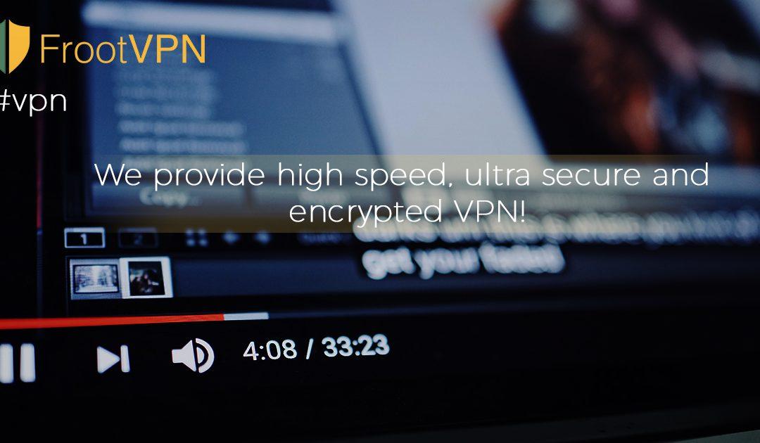 A VPN is not Good Enough?